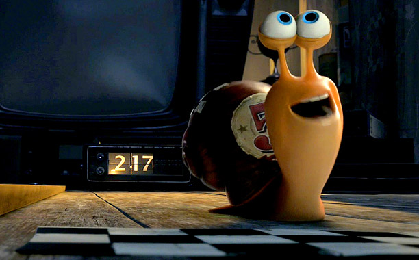 Movie Guide, Turbo | Ryan Reynolds voices a snail named Turbo, who, after a freak accident gives him superspeed, tries to fulfill his dream of entering the Indianapolis 500.…