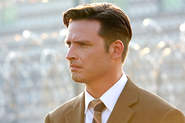 For much of the six episodes of Sundance's haunting Rectify , Young's Daniel Holden — a man released from death row after 19 years —…