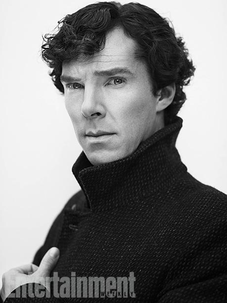Benedict Cumberbatch