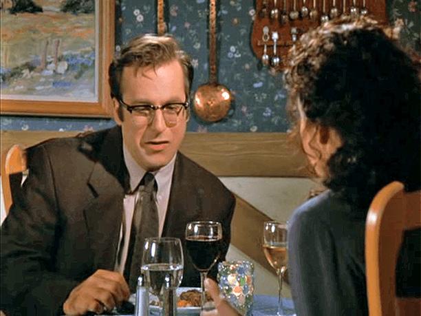 """Bob Odenkirk as """"Ben"""": Season 8, episode 9, """"The Abstinence"""""""