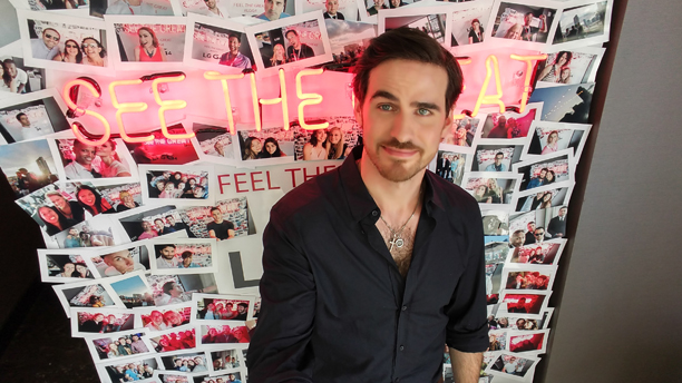Colin O'Donoghue, 'Once Upon a Time'