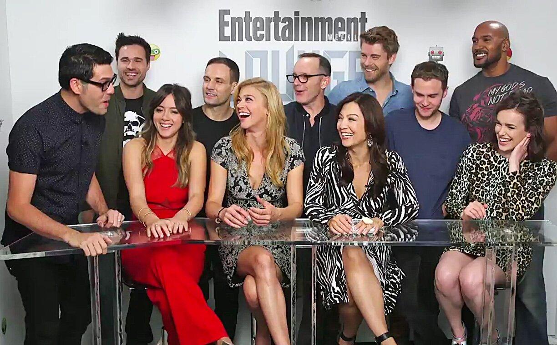 agents of shield season 6 cast