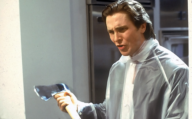 American Psycho, Christian Bale