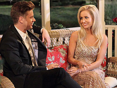 The Bachelorette | The Bachelorette (season 8) Finale aired July 23, 2012 Bachelorette: Emily Maynard Potential grooms: Jef Holm and Arie Luyendyk Kristen Baldwin wrote: On Arie: ''Arie…