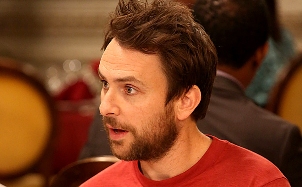 Best Supporting Actor: Charlie Day, It's Always Sunny in Philadelphia