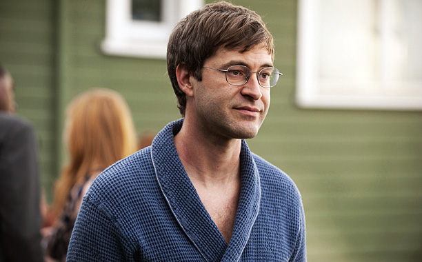 Best Actor: Mark Duplass, Togetherness