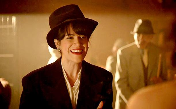 Best Actress: Abbi Jacobson, Broad City