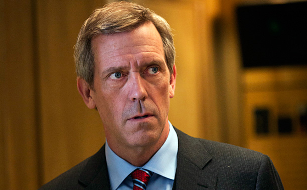 Best Supporting Actor: Hugh Laurie, Veep