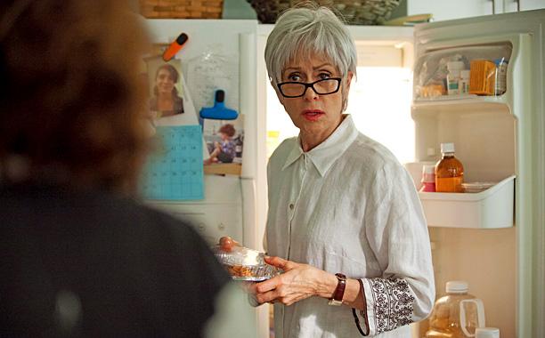 Best Supporting Actress: Judith Light, Transparent