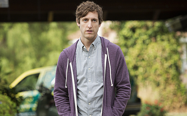 Best Actor: Thomas Middleditch, Silicon Valley