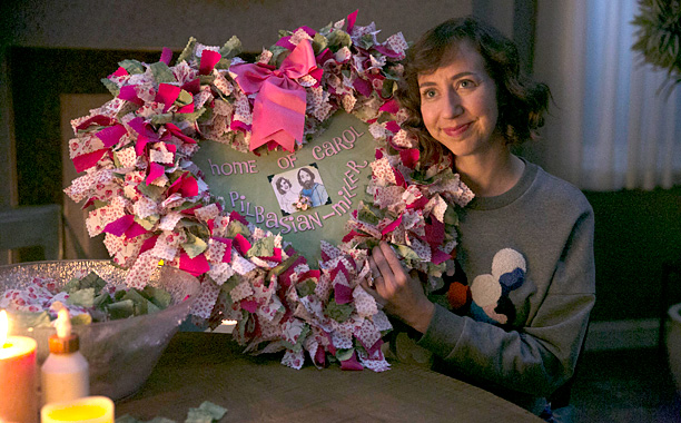 Best Supporting Actress: Kristen Schaal, The Last Man on Earth