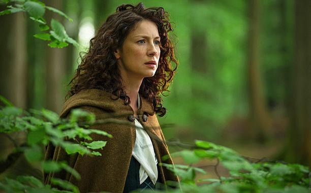 Best Actress: Caitriona Balfe, Outlander