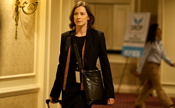Best Supporting Actress: Carrie Coon, The Leftovers