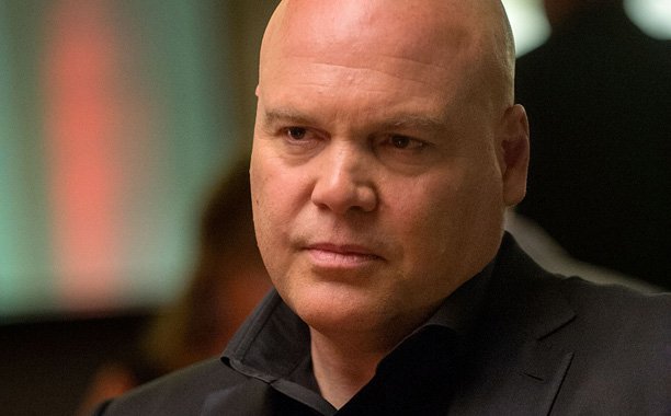 Best Supporting Actor: Vincent D'Onofrio, Daredevil