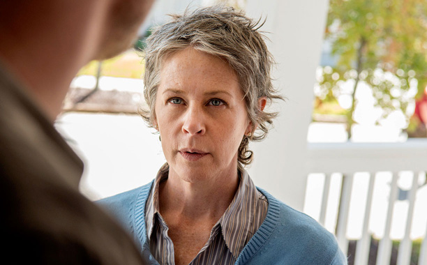 Best Supporting Actress: Melissa McBride, The Walking Dead