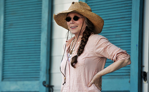 Best Supporting Actress: Sissy Spacek, Bloodline
