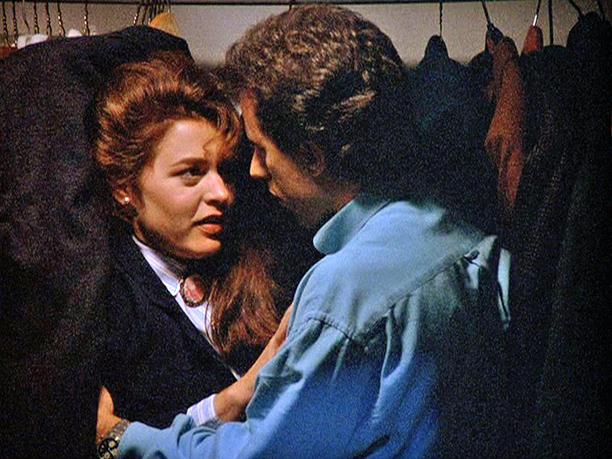 "Jane Leeves as ""Marla"": Season 4, episode 10, ""The Virgin"""