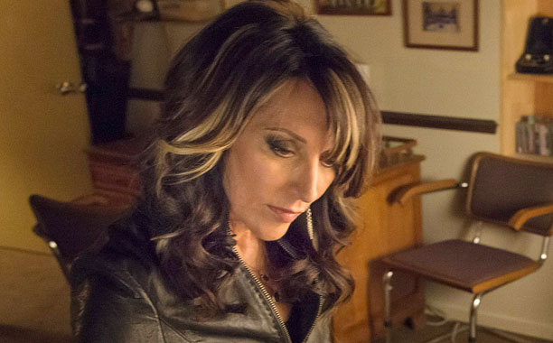 Best Actress: Katey Sagal, Sons of Anarchy