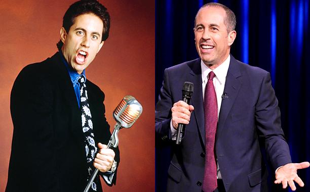 Jerry Seinfeld (Jerry Seinfeld)