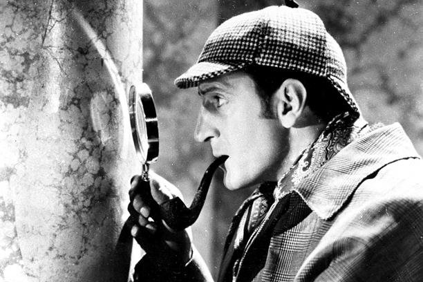 Basil Rathbone, multiple films (1939-1946)