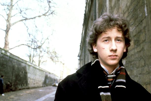 Nicholas Rowe, Young Sherlock Holmes (1985)