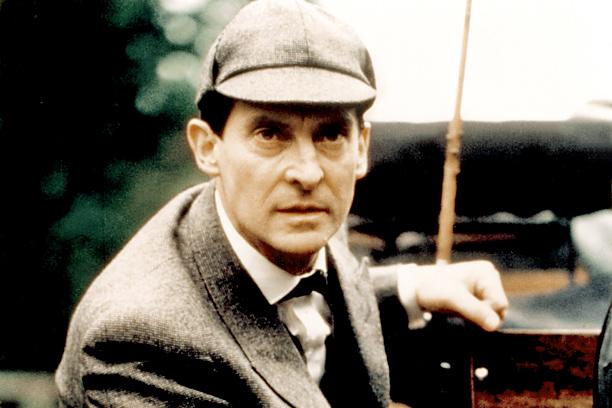 Jeremy Brett, The Adventures of Sherlock Holmes (1984)