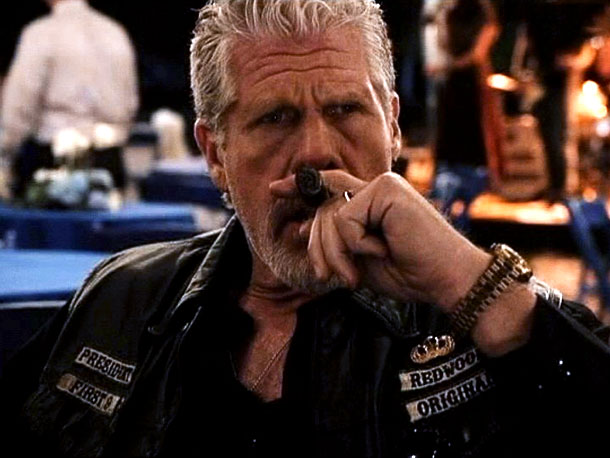 Sons of Anarchy | With the adrenaline rush Clay's (Ron Perlman) downfall and Jax's (Charlie Hunnam) rise provided, it's easy to overlook how artfully that road was paved by…