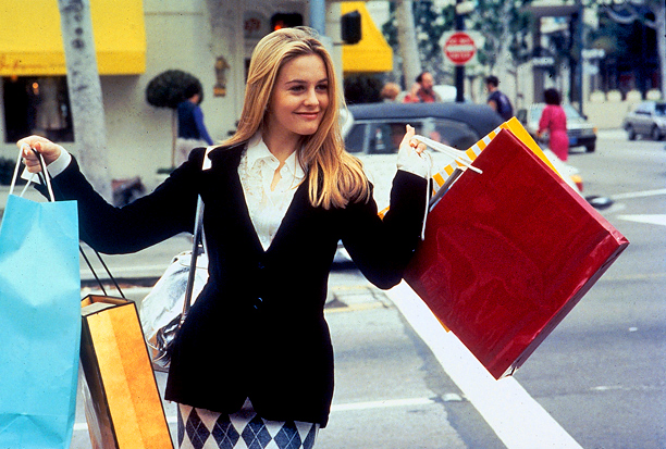 Alicia Silverstone, Clueless | Fashion victims? As if! No film impacted mid '90s teen style more than Cher Horowitz (Alicia Silverstone) and her Beverly Hills besties, who made knee-high…