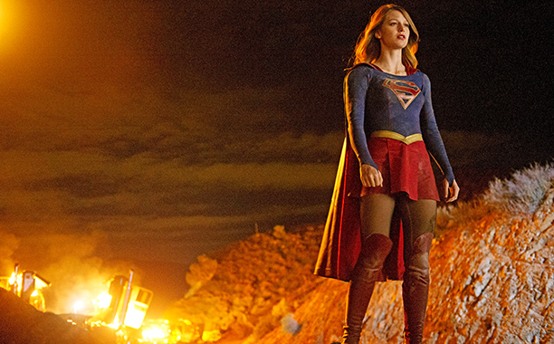 Supergirl, Saturday, July 11