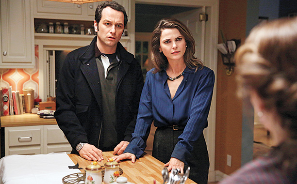 Best Series: 'The Americans'
