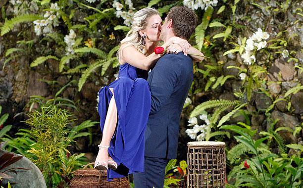 The Bachelor (season 18) Finale aired March 10, 2014 Bachelor: Juan Pablo Galavis Potential brides: Clare Crawley and Nikki Ferrell Kristen Baldwin wrote: On Clare:…
