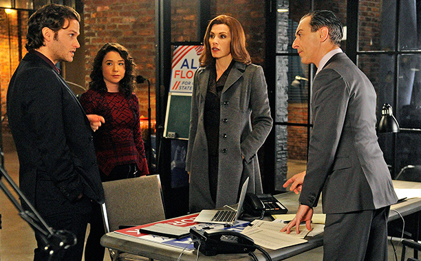 Best Series: The Good Wife