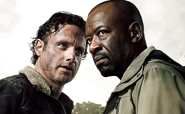 The Walking Dead and Fear the Walking Dead, Friday, July 10
