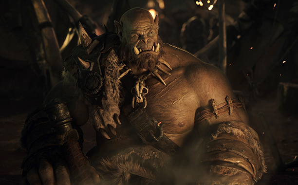 'Warcraft,' Saturday, July 11