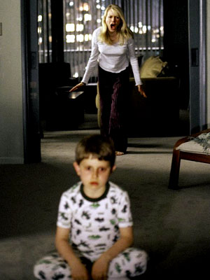 Naomi Watts, David Dorfman, ...   CHILD'S PLAY Before journalist Rachel Keller (Naomi Watts) embarks on a race against time to solve the mystery of a lethal videotape whose viewers die…
