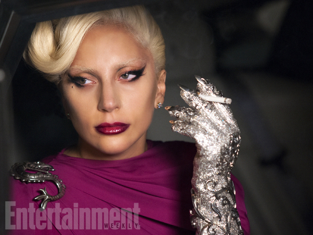 The Countess (Lady Gaga)