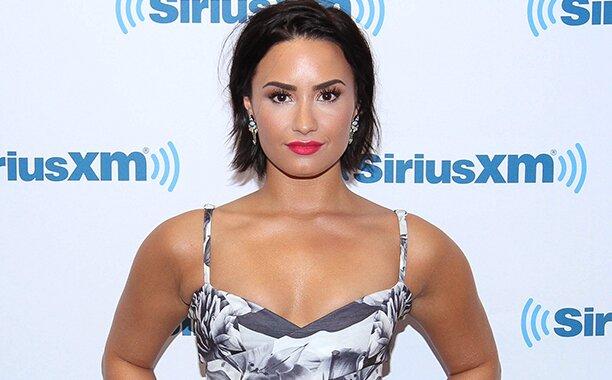 Ass demi lovato Demi Lovato