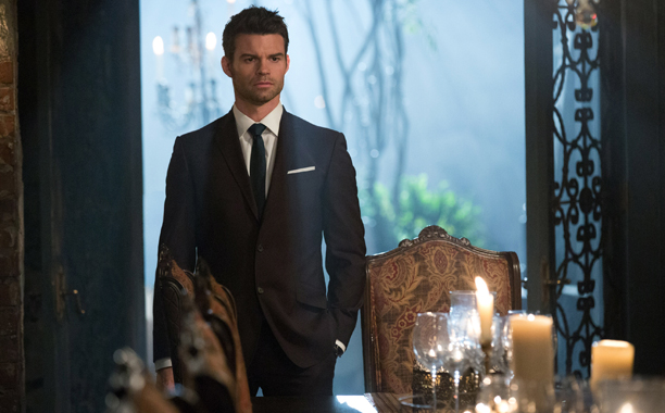 Elijah Mikaelson (Daniel Gillies), The Vampire Diaries