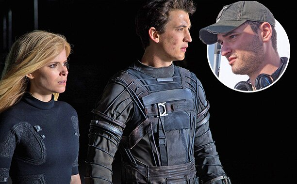 Fantastic Four disaster - the behind the scenes story