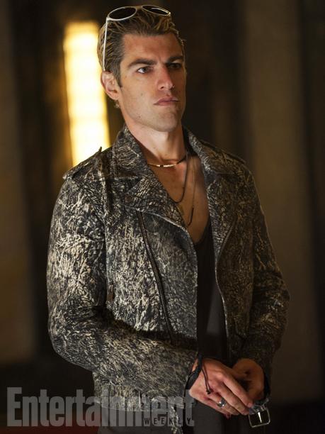 Gabriel (Max Greenfield)