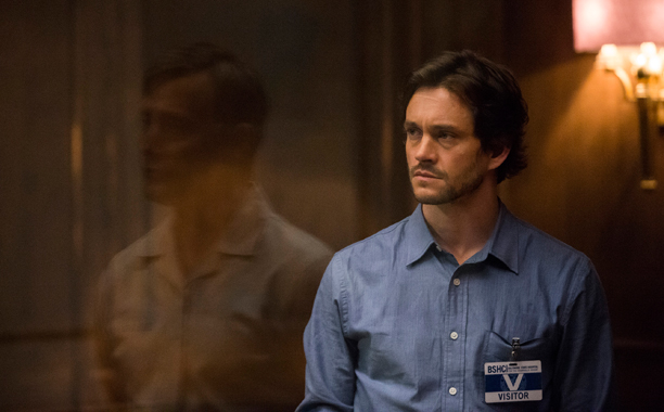 Best Actor: Hugh Dancy, Hannibal