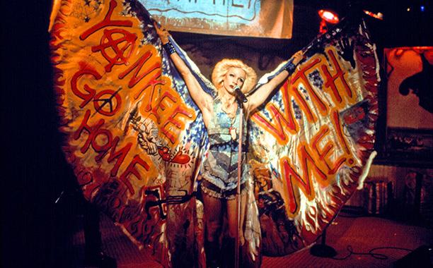 10. Hedwig