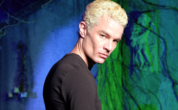 Spike (James Marsters), Buffy the Vampire Slayer