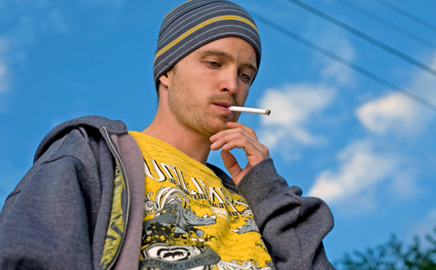 Jesse Pinkman (Aaron Paul), Breaking Bad