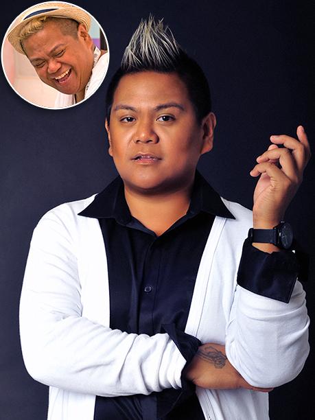 Kini Zamora (Season 13)