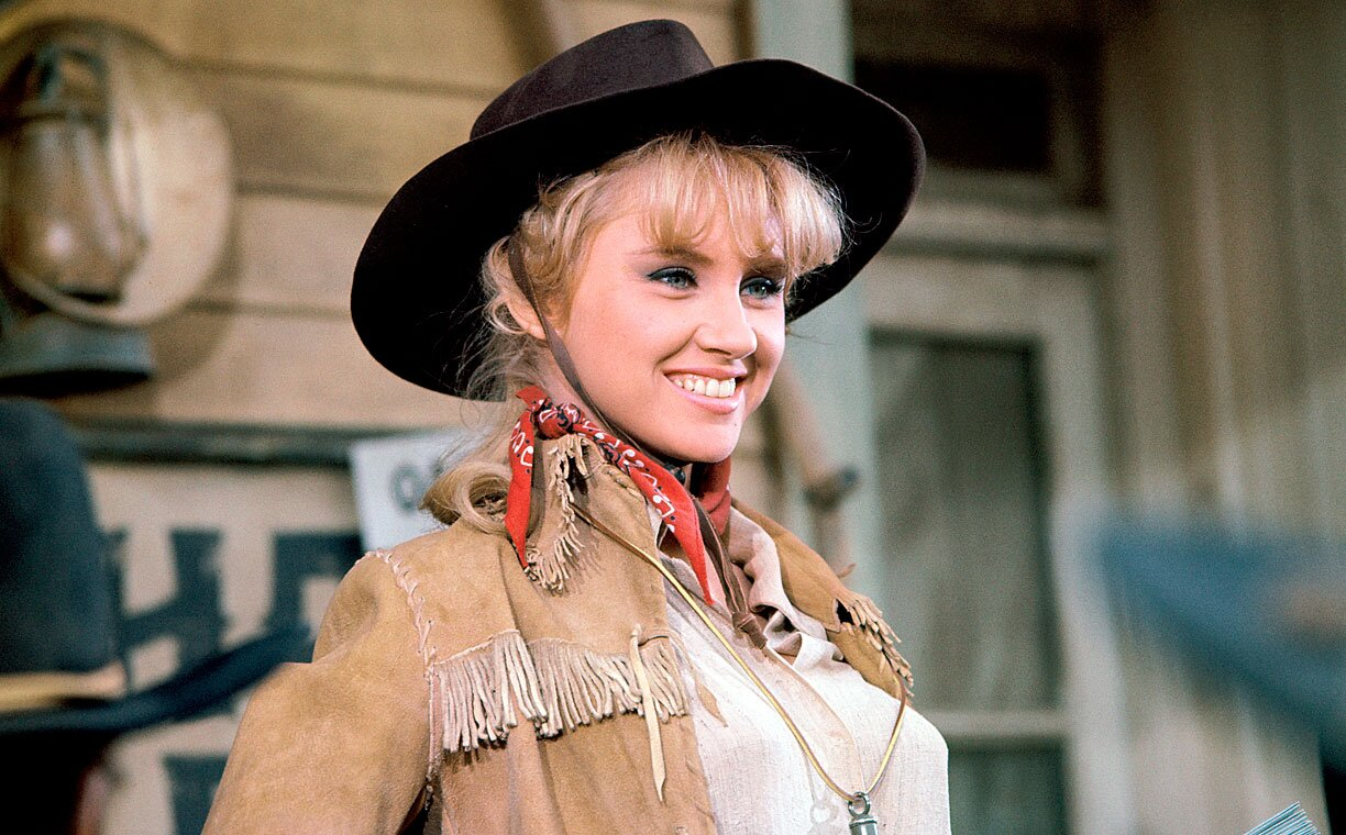 Melody Patterson dead: F Troop actress was 66 | EW.com