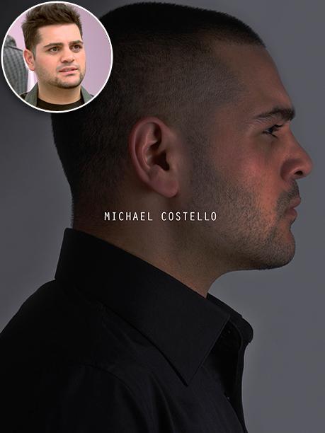 Michael Costello (Season 8)