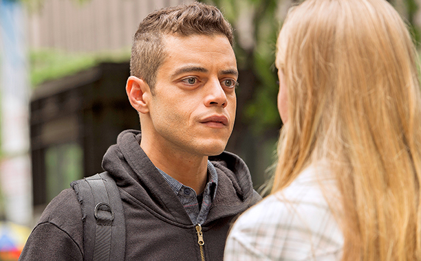 1. Mr. Robot (USA)