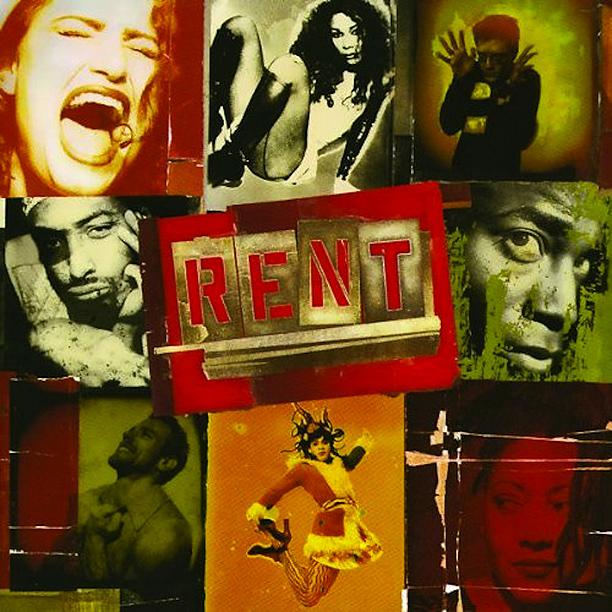 "Rent, ""Seasons of Love"" (1996)"