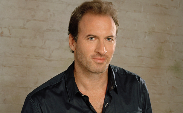 Luke Danes (Scott Patterson), Gilmore Girls